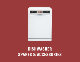 Dishwasher Spares & Accessories