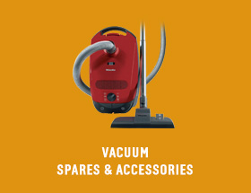 Vacuum Spares & Accessories