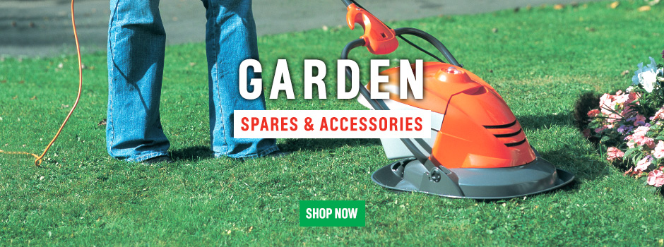 Garden Spares and  Accessories